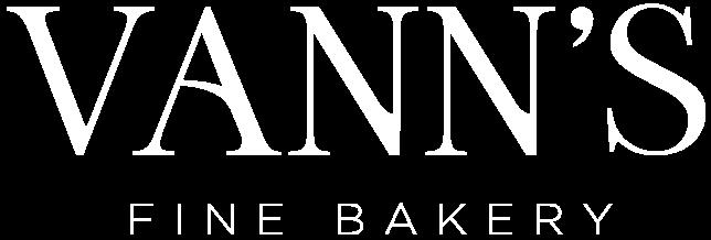 Vann's Fine Bakery Stratford, Ontario